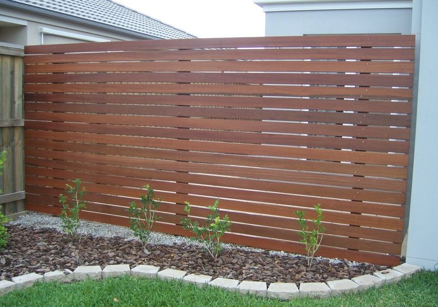 Fencing and Decking